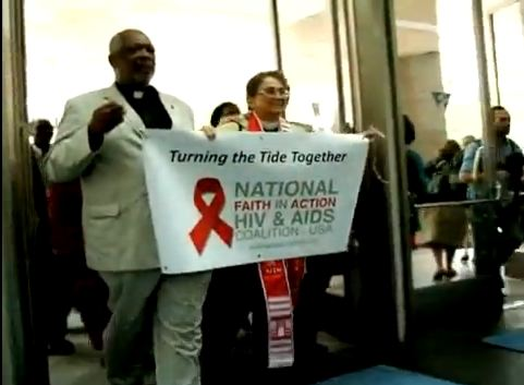 AIDS2012NationalFaithInAction